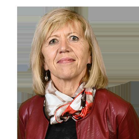 Françoise Batzenschlager