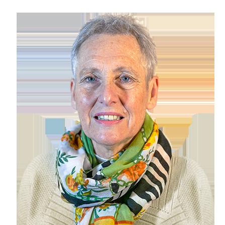 Anne-Marie Schnell